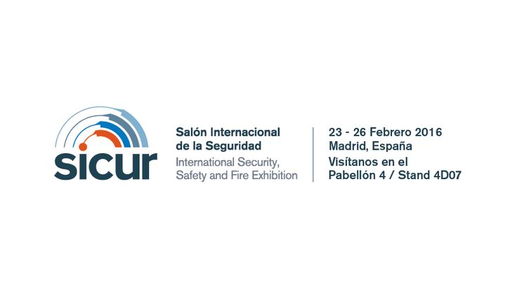 Fallprotec will participate as exhibitor in the SICUR trade fair in safety at work in IFEMA-Madrid, España. The fair will take place from the 23rd-26th of February 2016. Please visit us in the Hall 4, booth 4D07.