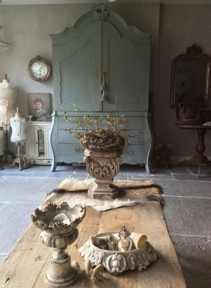 find this pin and more on all french inspired brocante decor - French Decor