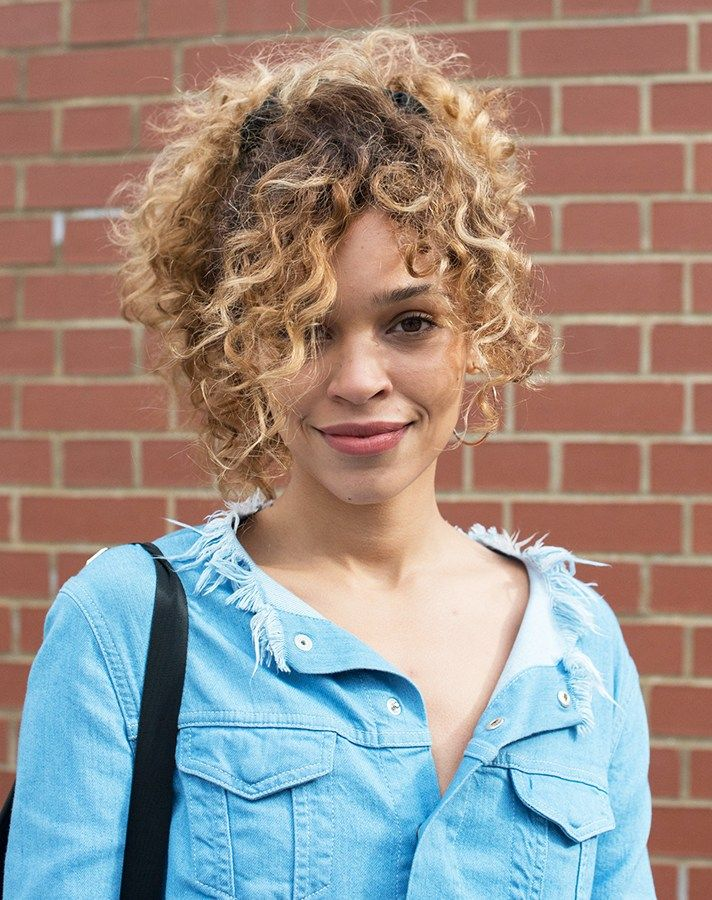 50 of The Best Street Style Hair Inspo Photos Ever | StyleCaster