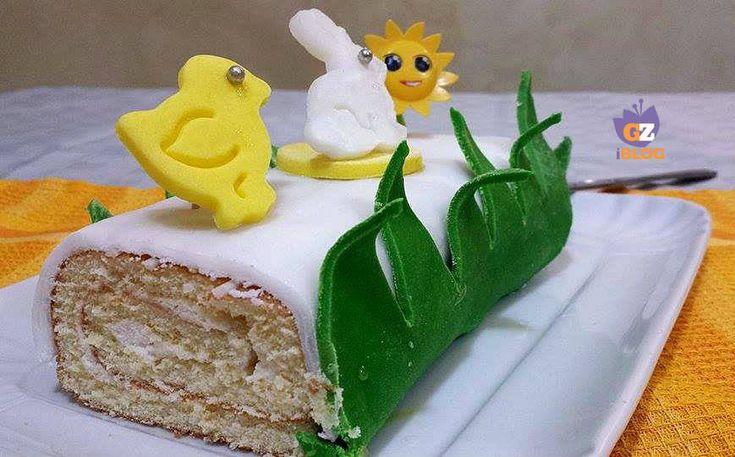 INGREDIENTI : 1 rotolo PIC- NIC http://www.freddi.it/ - Pasta di zucchero Qb. bianca, gialla e verde - miele - stampini ad espulsione a forma di uovo, pulc