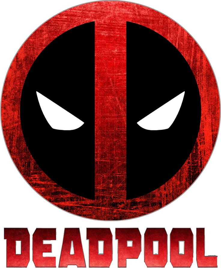 Pin By Crafty Annabelle On Deadpool Printables Deadpool