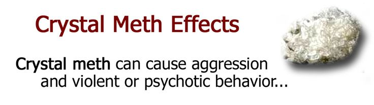 crystal meth symptoms | ... education drug rehabilitation about crystal meth about crystal meth
