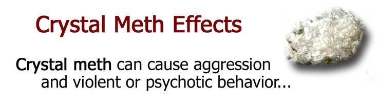 crystal meth symptoms | ... education drug rehabilitation about crystal meth about crystal meth