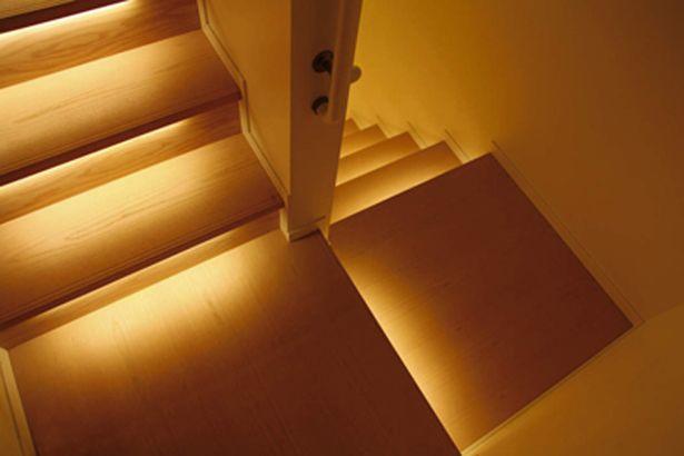 子育ち の家 今すぐ実現できる一工夫 Pr 2020 階段 踊り場