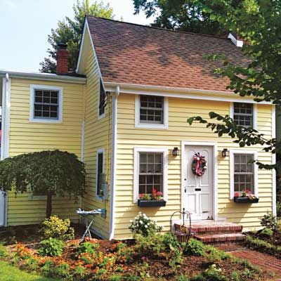 227 best images about exterior paint colors on pinterest exterior colors paint colors and for Exterior paint yellow