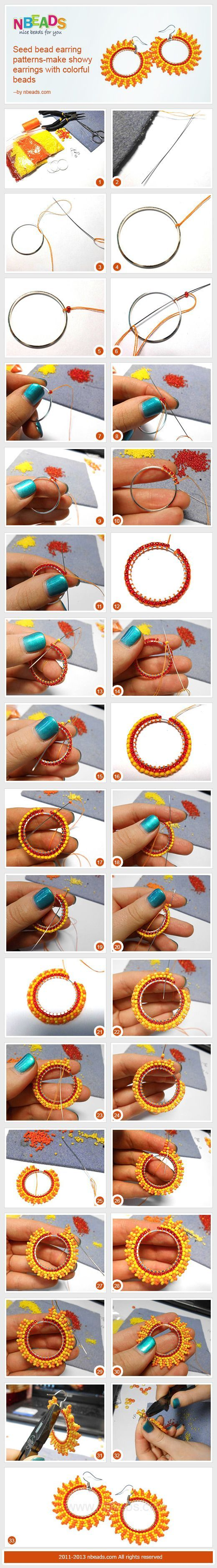 Bead and Loop