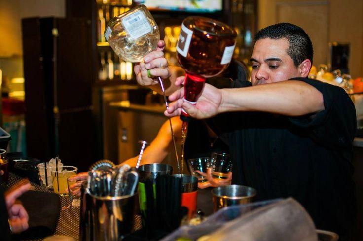 20 happy hours Las Vegas strip 2015