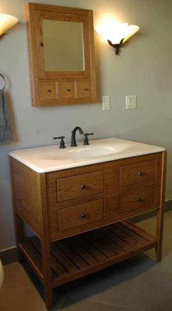 Custom Height Bathroom Vanities 34 best bathroom vanities images on pinterest | bathroom vanities