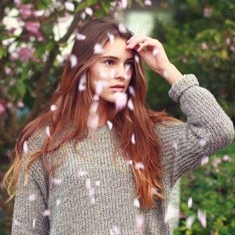 """Fotos von Stefanie Giesinger haben wir bei """"Germany's next Topmodel"""" viele gesehen - geknipst von internationalen Kamera-Profis wie Rankin. Warum uns die Steffi-Bilderserie eines Nachwuchsfotografen so besonders berührt? Weil er uns die GNTM-Gewinnerin zeigt, wie wir sie noch nicht gesehen haben."""