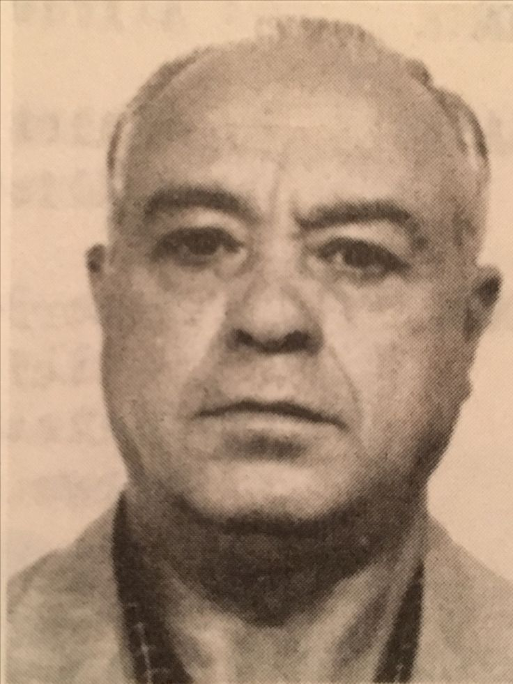 """James Dominick """"Jimmy Doyle"""" Plumeri (born April 14, 1903- died September 17, 1971) Plumeri was a powerful capo of the Lucchese crime family involved primarily in Labor Racketeering. In 1971, Plumeri was found murdered on a Queens street, an autopsy revealed he had been strangled to death. He was 68 years old."""