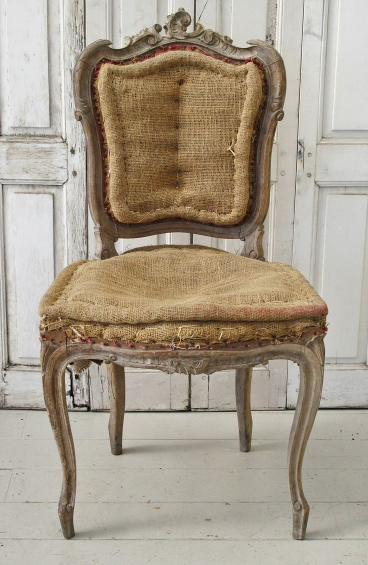 Antique chairs styles pictures - Old French Rococo Chair Frenchgardenhouse Com