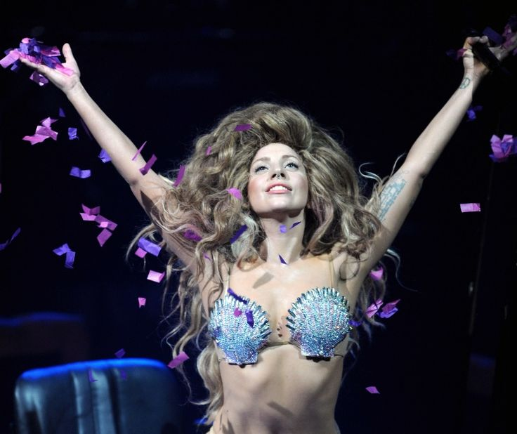 Lady Gaga | GRAMMY.com: Eating Disorders, London, Factors, Lady Gaga, Artpop, Itunes Festivals, Art Pop, Photo