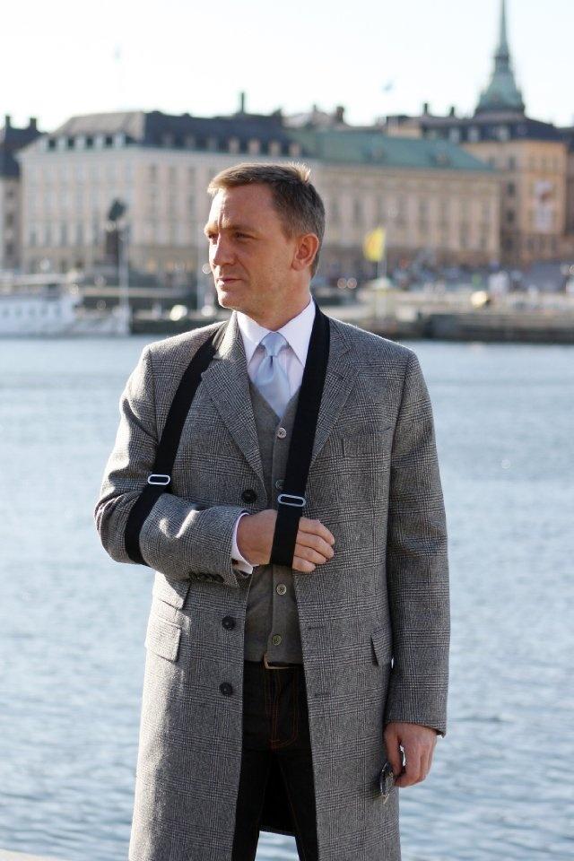 9dec8c833c Daniel Craig at event of Quantum of Solace
