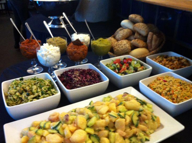 """Tip: Köln - glutenfrei, allergiearm & vegan gibt es im """"ecco"""" Hört sich sehr gut an!"""