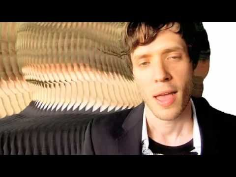 "Ok Go's video for ""WTF."" I'd like to make a live version of this for people to interact with."