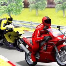 Best online racing game.