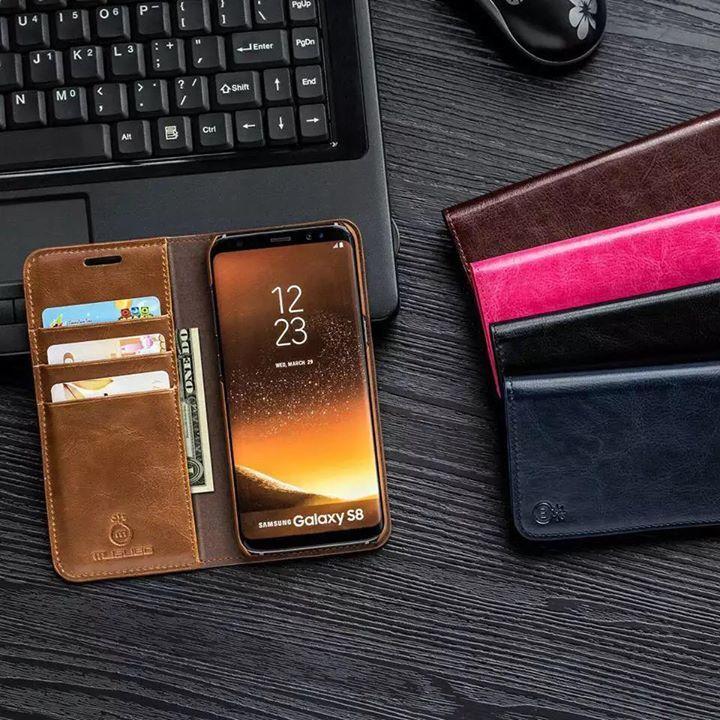 Smart က်က်ေလးနဲ႔ လွေစဖို႔အတြက္ leather case ေကာင္းေကာင္းေလးေတြေနာ္ 🌷🌷  Smart card ေလးေတြလည္းထည့္လို႔ရေတာ့ မိုက္မွမိုက္ပဲ 👍🏻👍🏻 Quality ကလည္း အရမ္းေကာင္းတယ္ေနာ္ 😀  🌟Available for : IPhone 6/6s,6+/6s+,7/8,7+/8+,10(X) 🌟Samsung:Note 2 , Note 3 , Note 4 , Note 5 , Note 8 , S4 , S5 , S6 , S6 edge , S6 edge+,S7 ,S7 edge , S8 , S8+   Price : 16000  Waiting time : 2weeks  🎁Order form :  ➖Name  ➖Phone No  ➖Address  တို႔ကိူ page message box ကိုေပးပို႔မွာယူႏိုင္ပါတယ္ရွင့္   🏡 ရန္ကုန္မွ…
