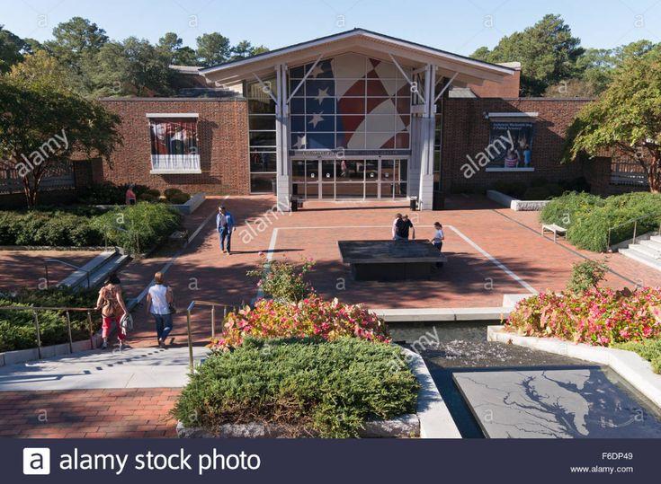 Colonial williamsburg visitor center google search