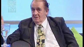 Alan Wilson Historian - The Hidden History of Britain - YouTube