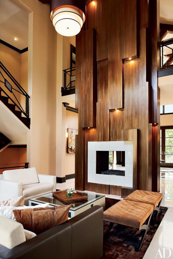 Hines Wards Contemporary Atlanta Home