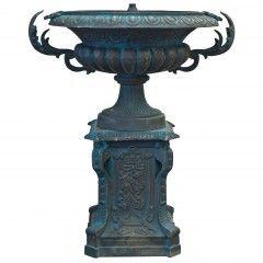 Wholesale Sienna Garden Fountain