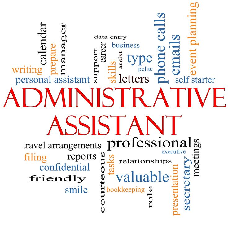 Assistant Tools How I Keep Up with Mindi (by quayhayden