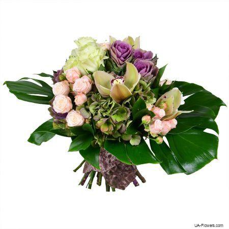 Bouquet «Vintage»