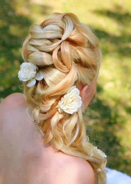 long hair styles images 2232 best hairstyles images on hairstyle ideas 2232 | cb2aa3e2dde8a4891cde832688d0dd84 blonde wedding hairstyles hairstyle for long hair