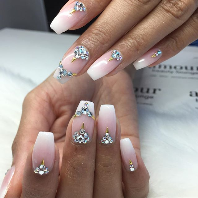 97 best Nails images on Pinterest | Cute nails, Nail design and ...