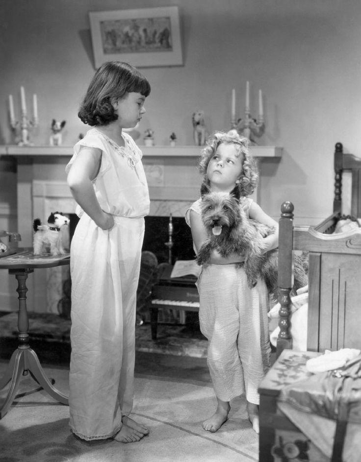 Shirley Temple - IMDb