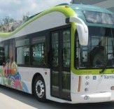 south korea unveils worlds first commercial electric-bus