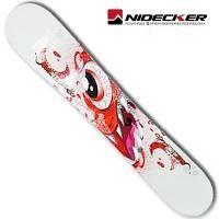 /** Priceshoppers.fr **/ Diablo 161 NIDECKER snowboard