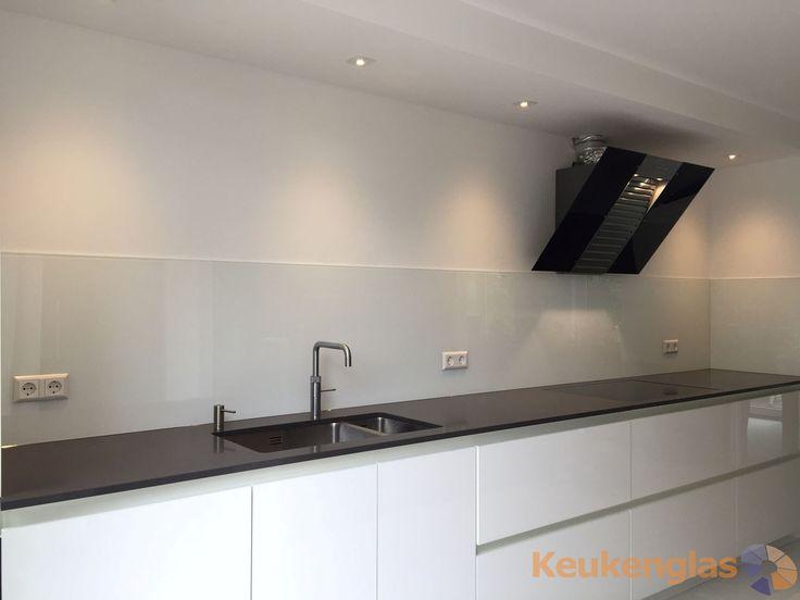 Glazen Achterwand Keuken Eindhoven : keuken achterwand s 0500 n in amsterdam keukenglas keukenglas nl