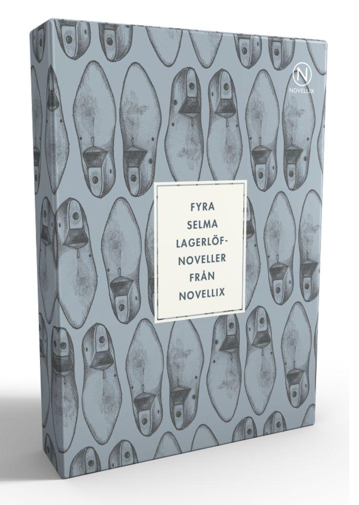 Selma Lagerlöf x 4 – NOVELLIX