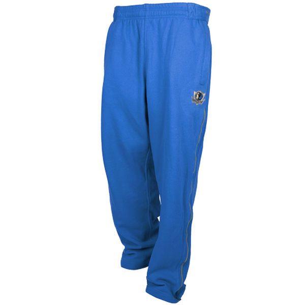 Dallas Mavericks Kobe Tricot Big & Tall Pants - Royal Blue - $17.99