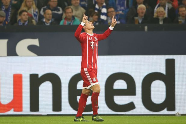 James Rodriguez compares Bayern Munich to Real Madrid          By means of   Conor Laird    Created on: December 24 2017 four:27 pm  Remaining Up to date: December 24 2017  four:27 pm   James Rodriguez has nowadays spread out on probably the most similarities between Bayern Munich the place hes lately on mortgage and Actual Madrid his mother or father membership.  Adapting neatly  Rodriguez who made the transfer to the Allianz Area this summer season on a marvel…