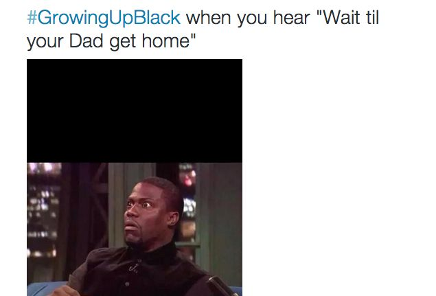 Fax No Printer: The Accuracy Of These 45 #GrowingUpBlack Tweets Will Have You In Tears - Growing Black - 25