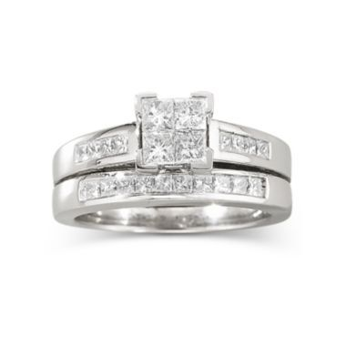 princess - Jcpenney Rings Weddings
