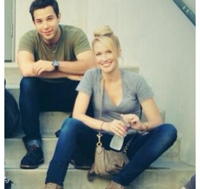 Are skylar astin and anna kendrick dating. Dating for one night.