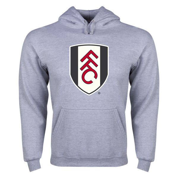 Fulham Core Hoody (Gray)