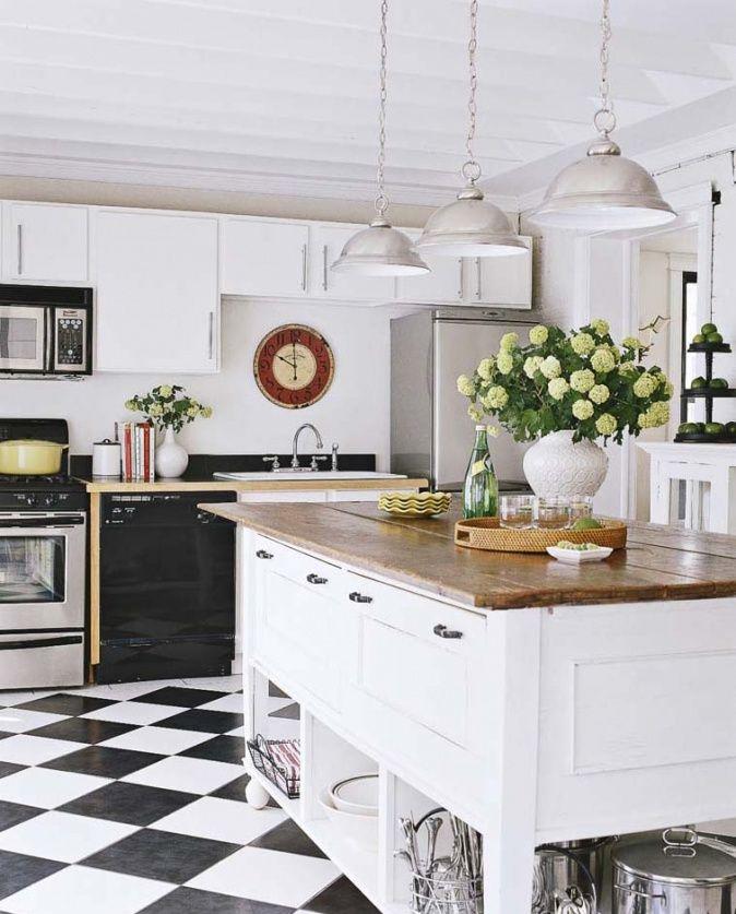 die besten 25+ küche mit kochinsel ideen auf pinterest, Möbel