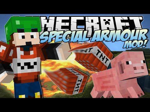 Minecraft | ARCADE MOD! (Claw Machines, Prizes & More!) | Mod Showcase - YouTube