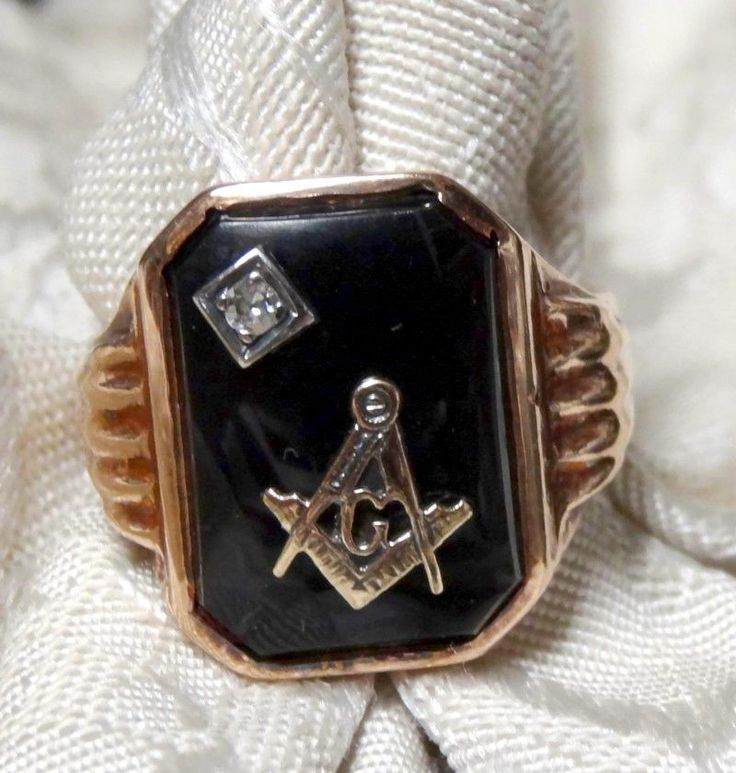 1000 images about masonic vintage rings and jewlry on
