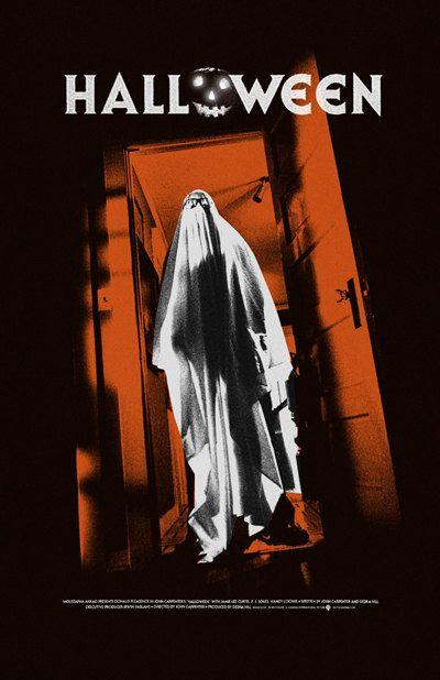 Halloween alternative movie poster | Halloween, Halloween movies ...