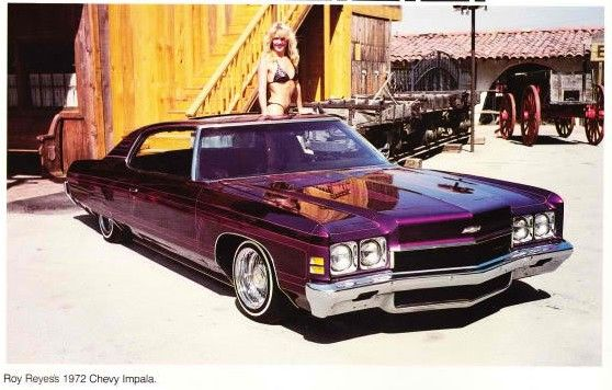 Pin by Rick Trujillo on CLASSIC LOWRIDERS | Caprice classic