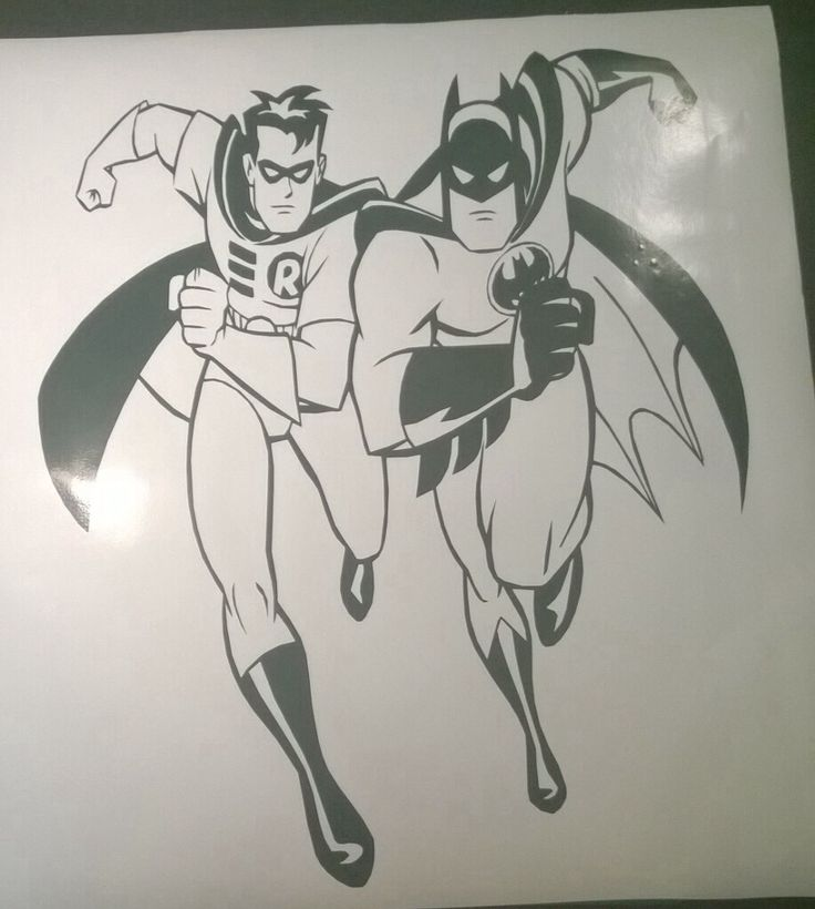 Batman and Robin. To order contact me at www.facebook.com/brightenupyourworld