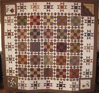 civil war quilts | Civil War Quilt...custom longarm quilted.