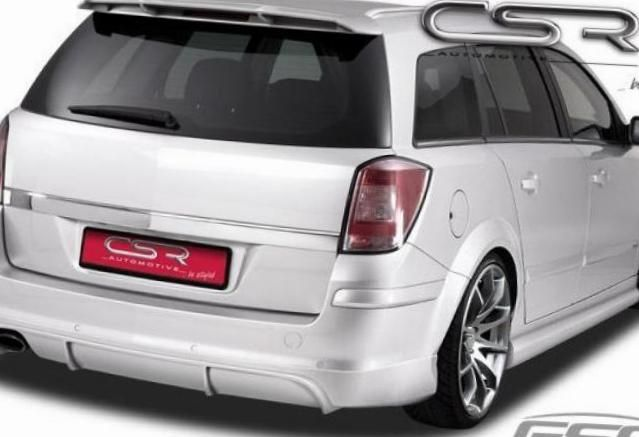 Astra H Caravan Opel approved - http://autotras.com