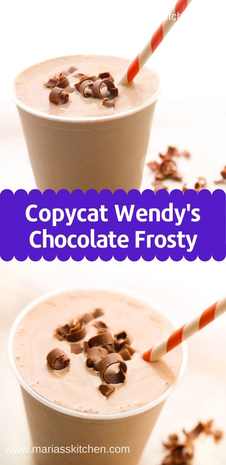 22++ Wendys coffee toffee twisted frosty recipe inspirations