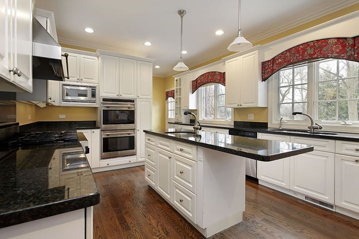 design small kitchen 17 best ideas about granite counters on 3207